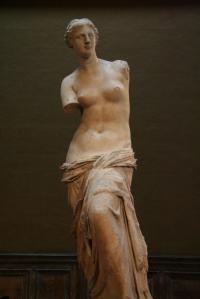 Milose Venuse skulptuur