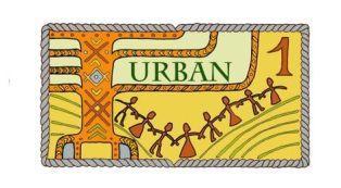 1 urban - Urvaste alternatiivraha