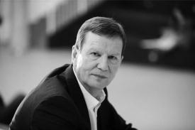 Tartu ülikooli rektor Volli Kalm. Foto: Priit Simson, EPL/Delfi